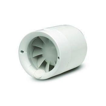 Ventilaator S&P Silenttub100 torusisene