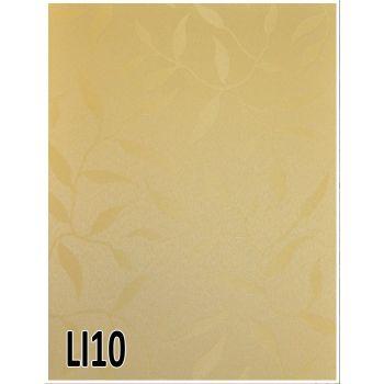 Ruloo LEAF10 160x165 kollane