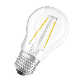 LED lamp 5W 827 E27 Sstar Retrofit dimmer