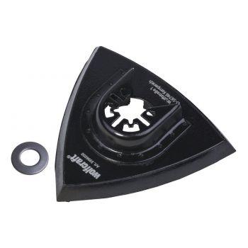 Lihvplaat delta 93mm 4006885399600