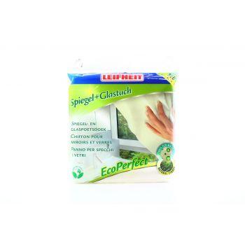 Akna- ja klaasipuhastuslapp Eco Perfect 40x40cm 4006501400048