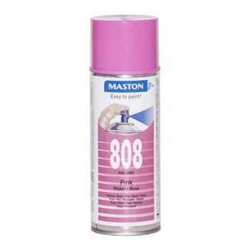 Maston roosa 400ml
