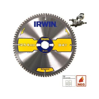 Saeketas Irwin 165mm 5706918974383