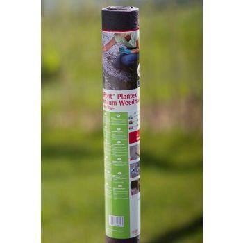 DUPONT Plantex® Premium Weedmax tekstiilmultš, 1x15m, 68g/m2