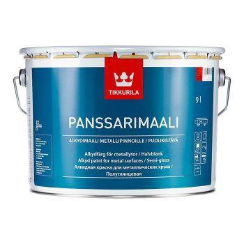 Panssarimaali A 0,9L