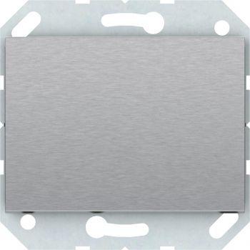 Lihtlüliti  raamita maandusega Metall 4779101216370