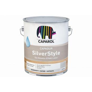 Efektlasuur Capadur SilverStyle 0,75 L