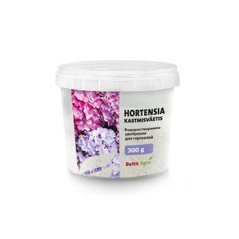 Hortensia kastmisväetis 300g