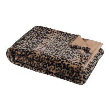 Pleed Leopard 130x160cm 3665269094701