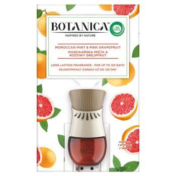 Komplekt Air Wick Botanica Mint & Grapefruit 19 ML 5900627092103