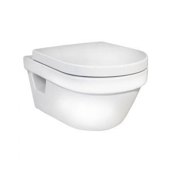 WC pott Gustavsberg 5G84HR01 HF seina 5652076