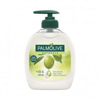Vedelseep Palmolive Olive Milk 300ml 8693495017633