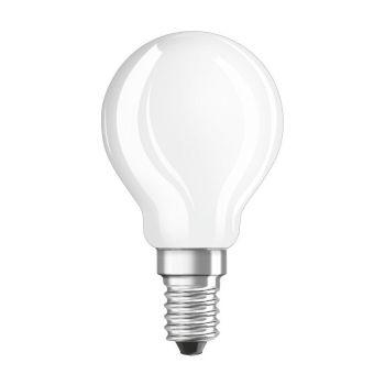 LED lamp 6,5W 827 E14 Sstar Retrofit dimmer