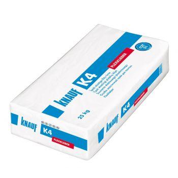 Plaatimissegu Knauf K4 25kg 4750614006153