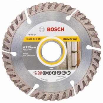 Teemantketas Bosch universaal 115mm