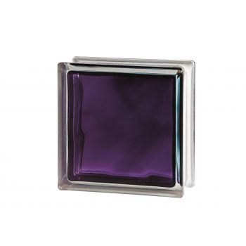 Klaasplokk 1908/w violett
