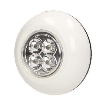 LED valgusti 3xAAA
