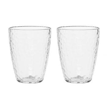 Klaasid plastikust 2tk 6410413018815