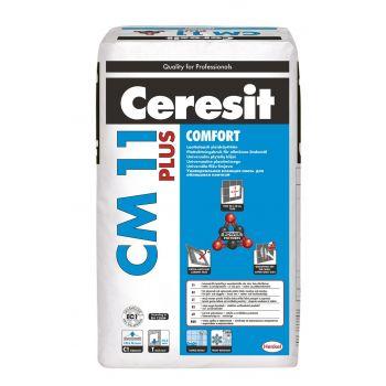 Plaatimissegu CM11 25kg