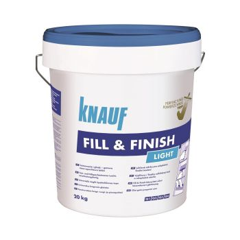 Kergpahtel Knauf Fill ja Finish Light 20 kg (sinine)