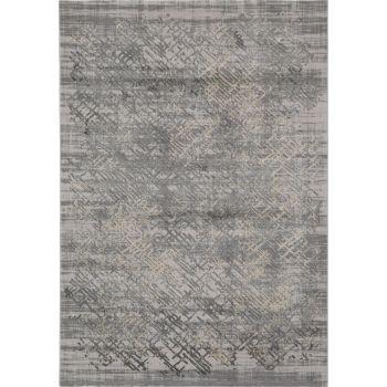 Vaip Slima 160x230cm Grey 5901760160377