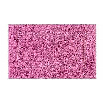 Vannitoavaip Aruba 50x80cm roosa