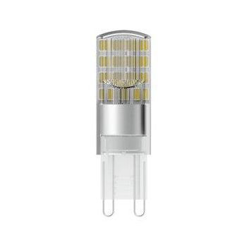 LED lamp 2,6W 827 G9 300lm