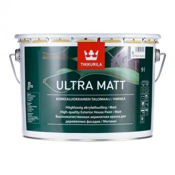 Ultra matt A 0,9L