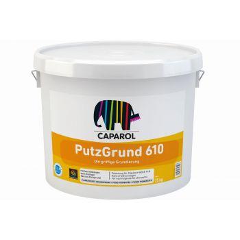 Kruntvärv PutzGrund 610 Transparentne 25 KG