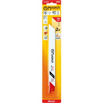 Tiigersaetera MAGNUM 2tk/pakis BIM 1,8/200mm