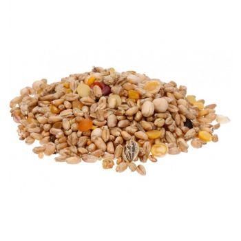 Linnutoit seemnesegu 4kg