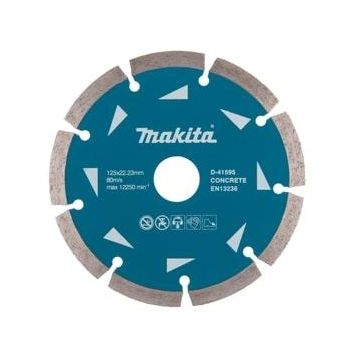 Teemantketas Makita 125mm segment kuiv