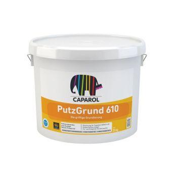 PutzGrund 610 8 kg Valge 5907591933302