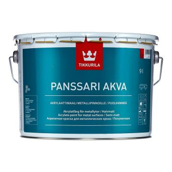 Panssari akva A 0,9L