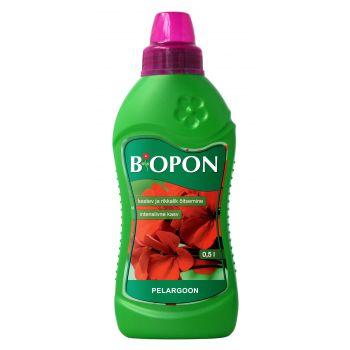 Väetis Biopon pelargoonidele 500ml