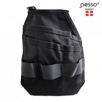 Ripptaskud pükstele Pesso vasak