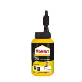 Henkel moment wood STD250gr