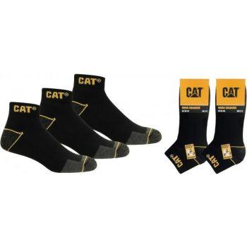 Töösokid CAT Work Sneakers must 43/46 3paari 5420018138284