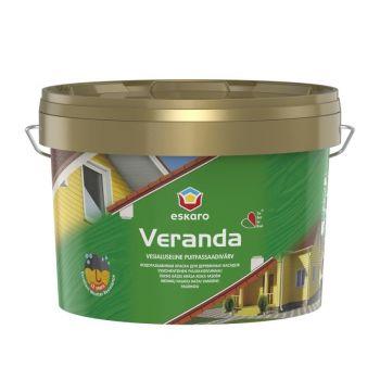 Veranda green 050 2,79L