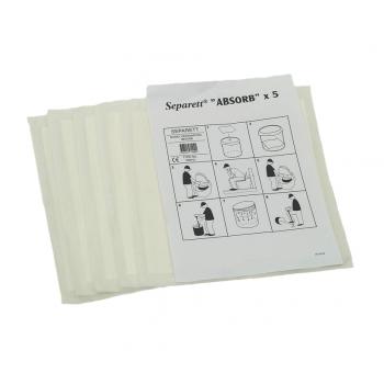 Kuivkäimla Separett absorber 1060010