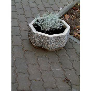 Betoonist lillevaas 70x28/18cm 4744653010592
