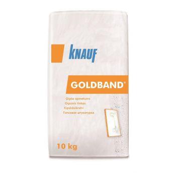 Kipskäsikrohv Knauf Goldband 10 kg