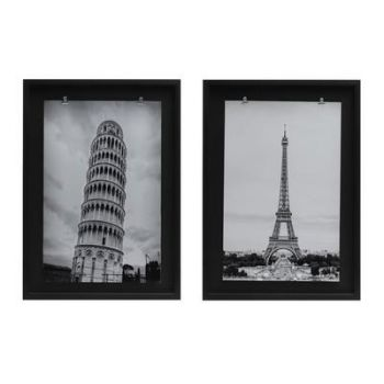 Pilt Paris/Pisa 50x70cm