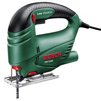 Tikksaag Bosch PST650 Compakt 3165140654623