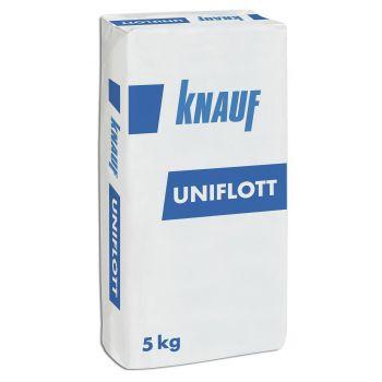 Vuugipahtel Knauf Uniflott 5 kg