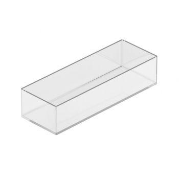 Sahtlisisu RB Bathroom ACP104 9,3cm läbipaistev