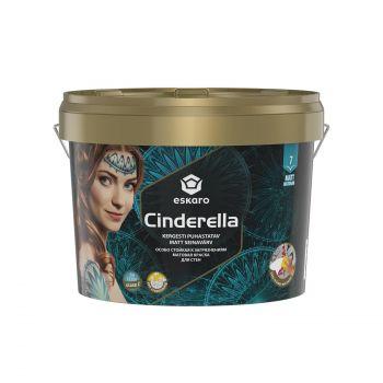 Akrüülvärv Cinderella 9L 4740381015281