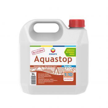 Aquastop Facade 1L