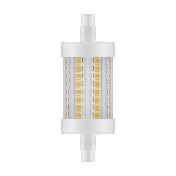 LED lamp 8W 827 R7S 1055lm