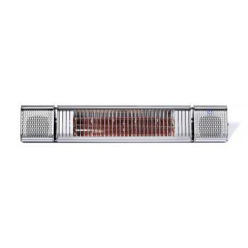 Infrapuna soojendi Veltron Heat & Beat LDHR062-200KB-S 2KW